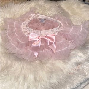 Laura Dare Pink Kids Tutu!